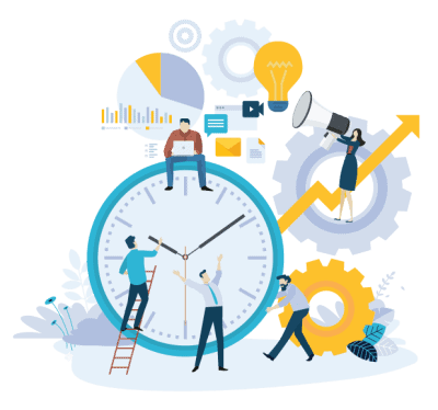 Expert Employee Timekeeping with the Best Time Clock Offering
