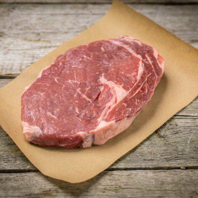 Bifteck de faux-filet