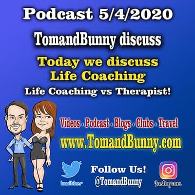 5-4-2020 Life Coaching - Do you need a therapist