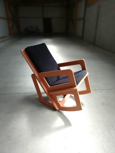 Mon rocking chair