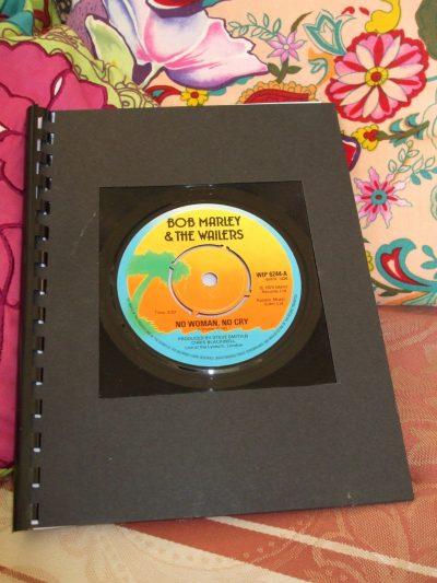 Record Notebooks