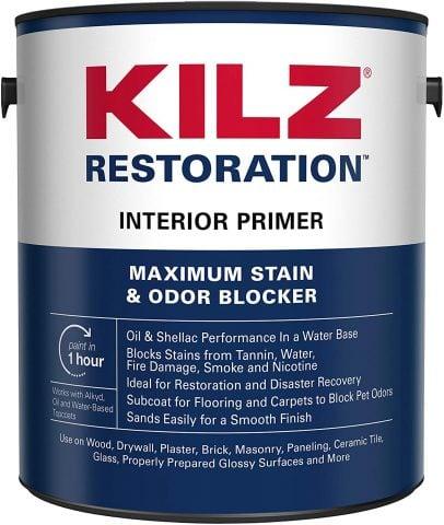 KILZ Restoration Interior Primer