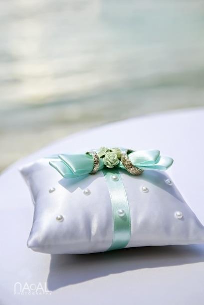Beach wedding at Paamul -  - IMG 7566