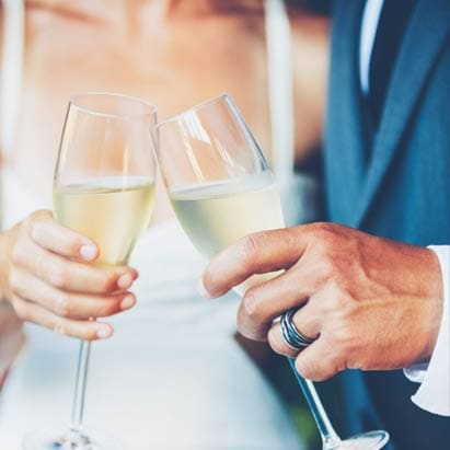 Wedding Packages - Cleveland OH Wedding Venue
