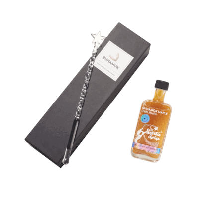 Sparkle Syrup Gift Box