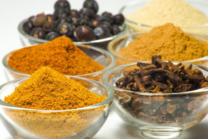 Kitxen espacio gastronómico curry cocina asiática