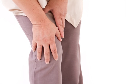 natural alternatives to nsaids for arthritic knee pain