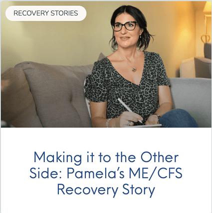 Pamela Rose written interview