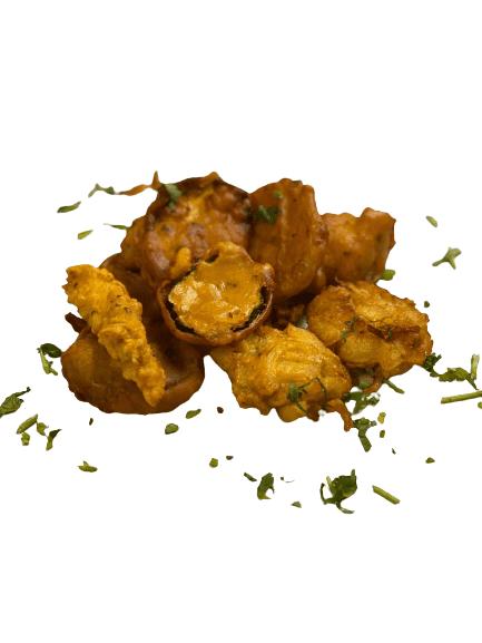 Sabzi Pakoras