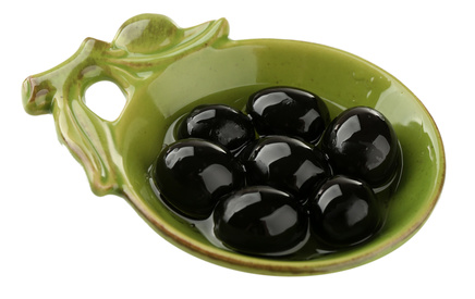 Olives are a great way to use food as medicine to prevent chronic disease