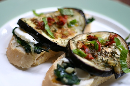 Compete with Crostini at my Book Launch Party! (and everyone wins books)