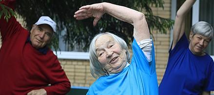 Как подготовить пожилого в переезду в пансионат