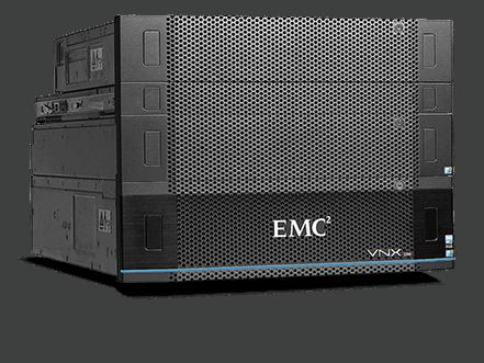 Dell EMC VNX 5300 SERVER Storage