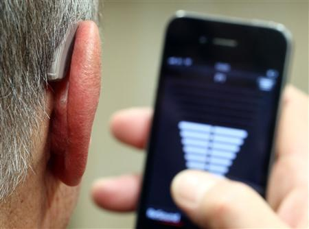 hearing aid connectivity