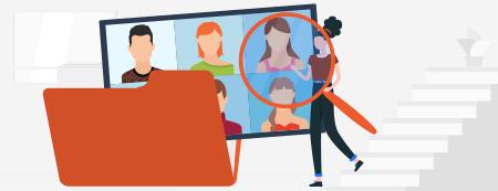 Améliorer vos visioconférence écran interactif