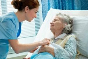 Особенности гигиенического ухода для пожилых