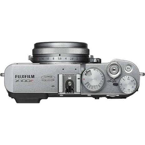 đánh giá 8 mẫu máy ảnh kỹ thuật số năm 2018 - 14