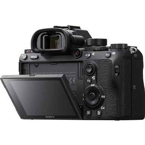 đánh giá 8 mẫu máy ảnh kỹ thuật số năm 2018 - 4