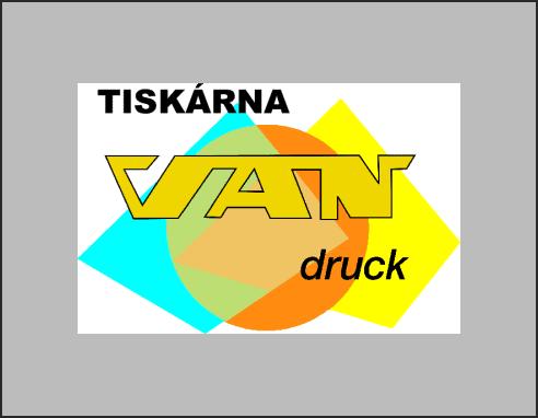 TISKÁRNA VAN DRUCK