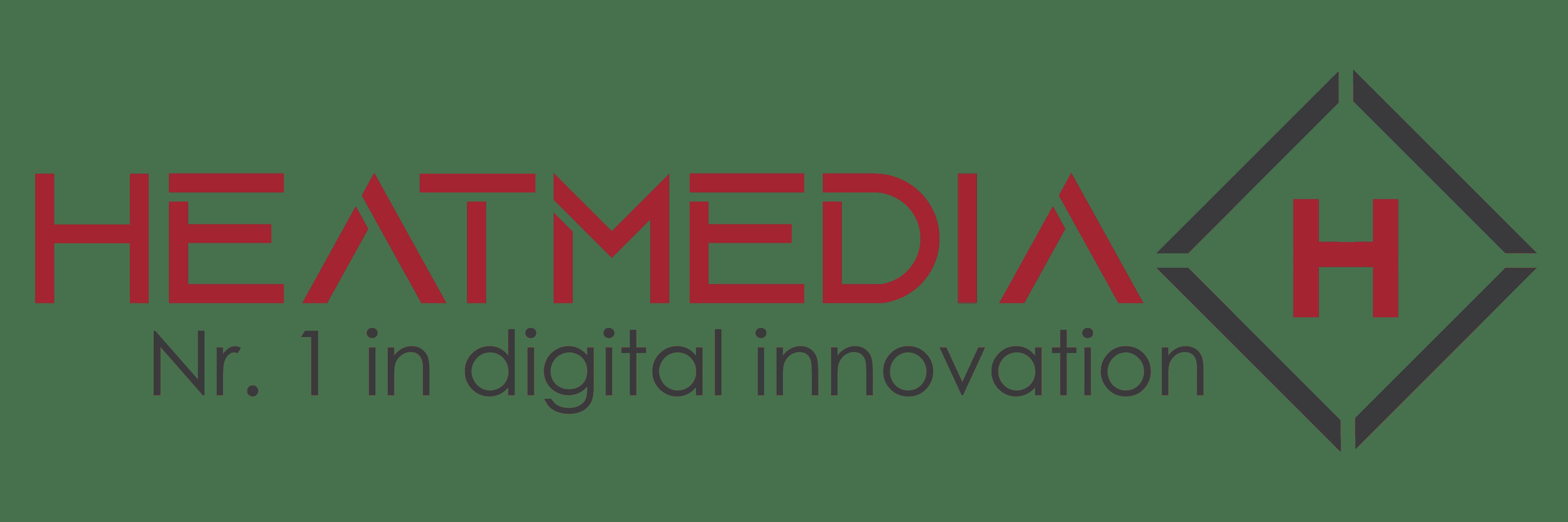 Logo heatmedia