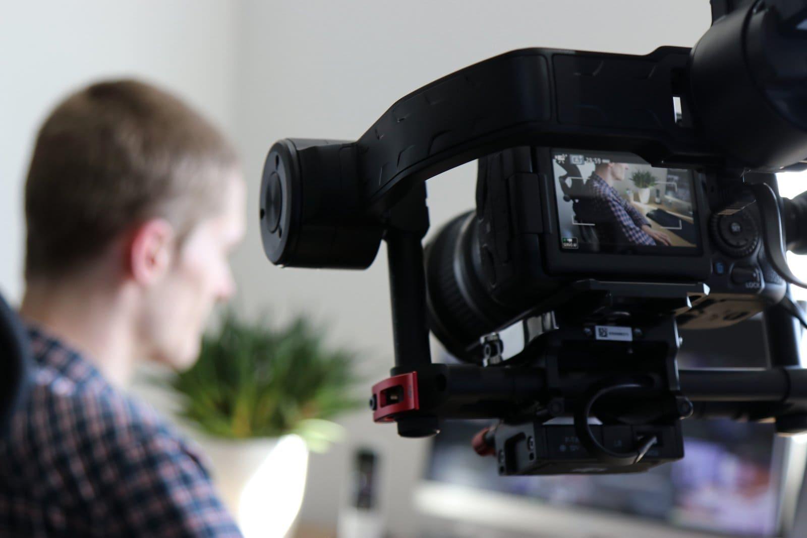 video production partner