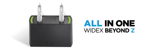 Widex Beyond Rechargeable