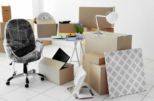 Commercial Movers West Hollywood