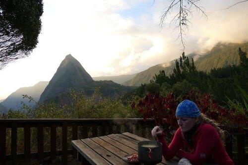 La Reunion Mauritius Trekking