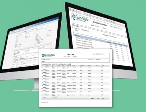Feature Spotlight: Reports, Dashboards, & Analytics in ClockVIEW