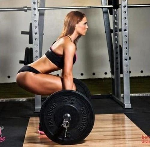 Which Muscles Are Used During Deadlifts