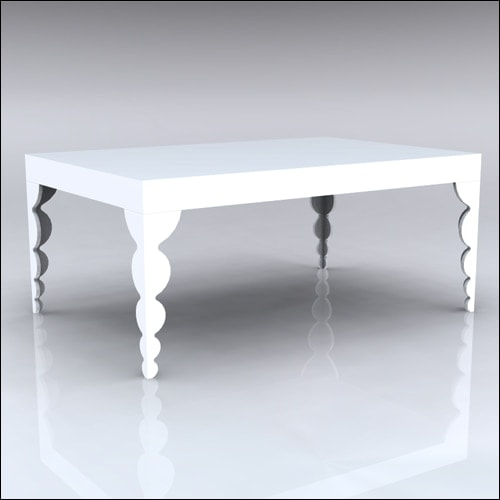 4x6x30-Bubble-Table-WHT-001