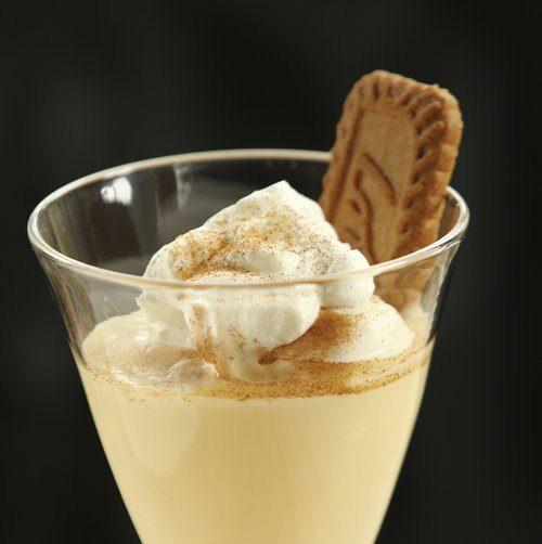 Maple Pudding by Runamok Maple