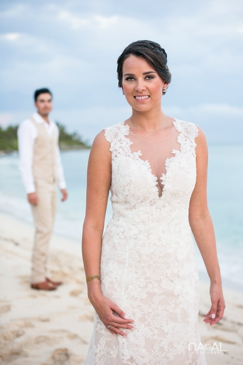 Blue Venado Beach Club -  - Naal Wedding Photo 264