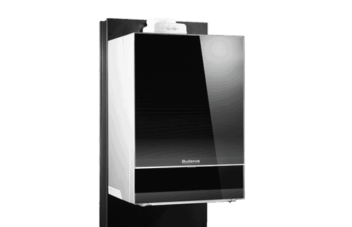 Buderus Logamax plus GB192i (2,5-49,9 kW)