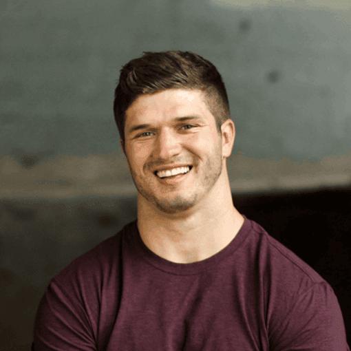 Cory Svihla