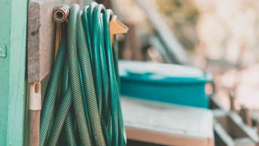extend the life of your garden hose