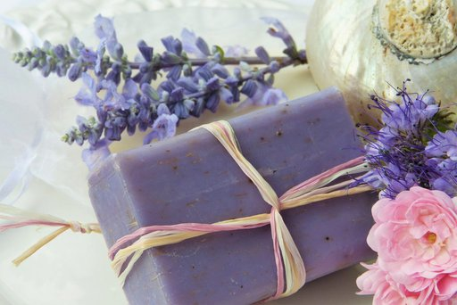 best herbs for soap making