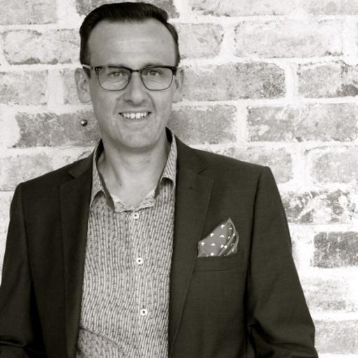 image of Story Brand Guide Jamie Buttigieg