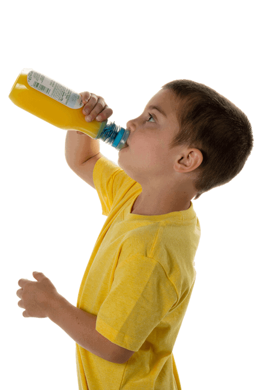 Toddler Water Bottle