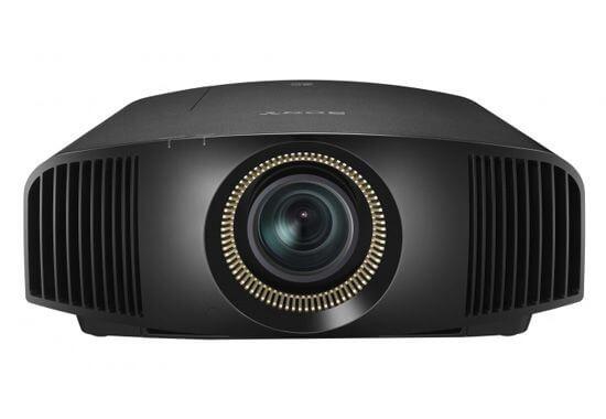 Máy chiếu 4K Sony VPL-VW260ES