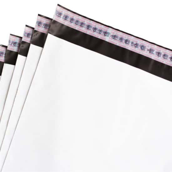 Foliopaki koperty kurierskie z nadrukiem 300x350