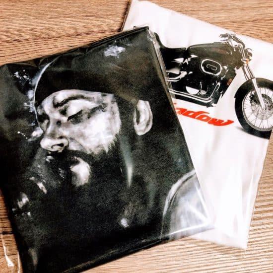 koszulki z wlasnym nadrukiem rr i motocykl