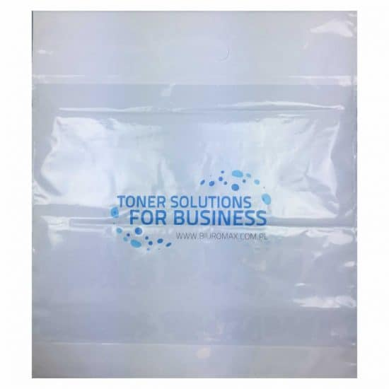 reklamowki torby z nadrukiem toner