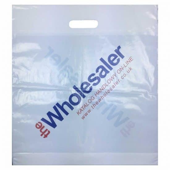 reklamowki torby z nadrukiem whole