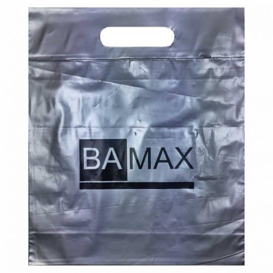 torby foliowe z nadrukiem bamax