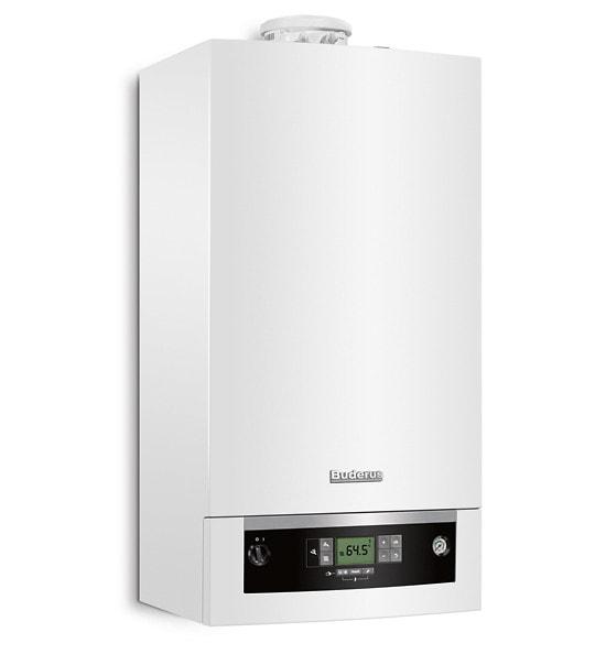 Buderus Logamax plus GB072(K)V2 (2,9-29,7 kW)