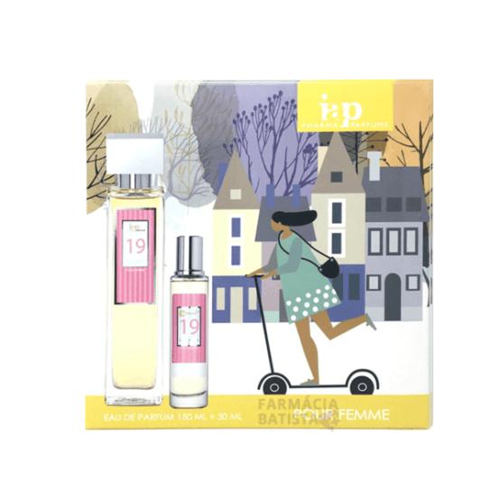 Iap Perfume N19