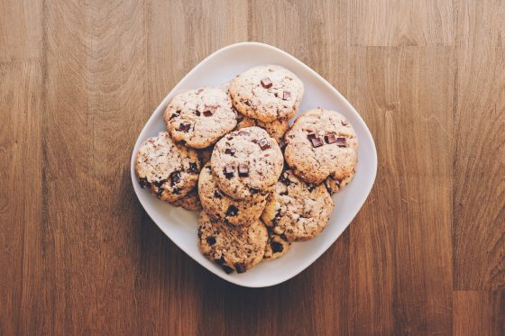 chocolade cookies