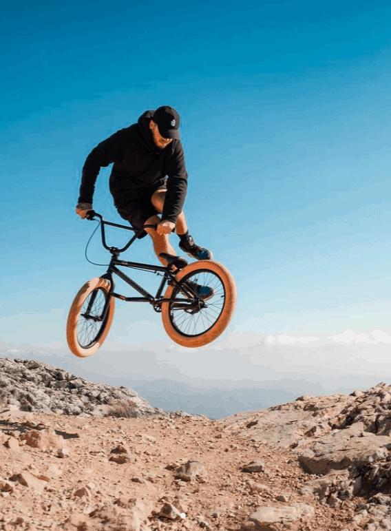 Collective Bikes