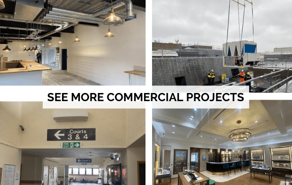 See more commercial air conditioning projects
